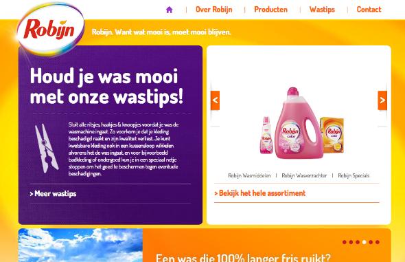 Robijndoetdewas.nl