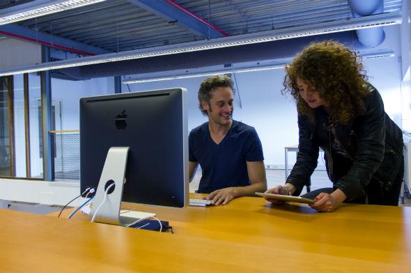 projectmanager Emakina Rotterdam - Amsterdam